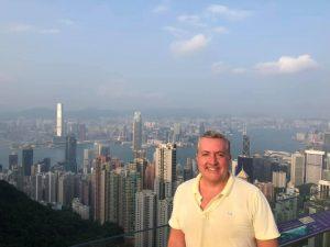 Discover Hong Kong and Kowloon