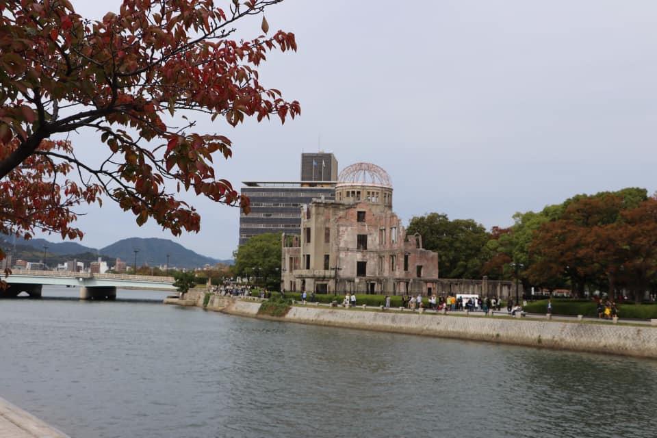 Hiroshima, Japan, Asia
