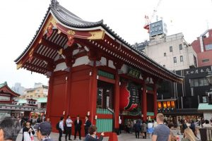 A 12 Hour Magical Tour of Tokyo​