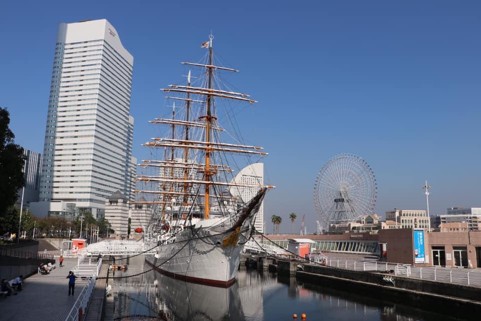 Yokohama, Japan, Asia