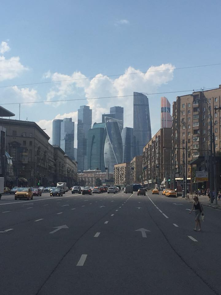 Photography, Moscow Russia