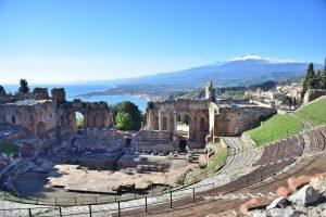 Mount Etna, Sicily, The 4 Best Italian Islands, Europe