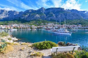 Makarska, Croatia