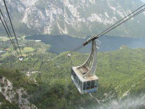 Vogel, Bohinj, Slovenia
