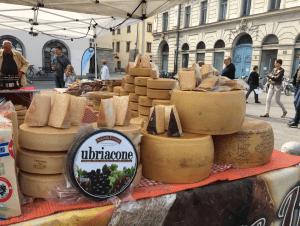 Markets, Ljubljana