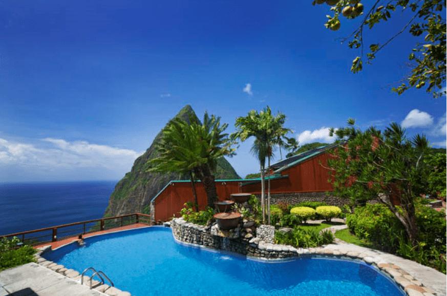 Ladera Resort St Lucia