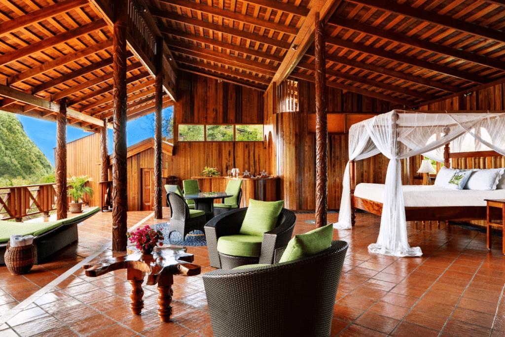 Villa at Paradise Ridge