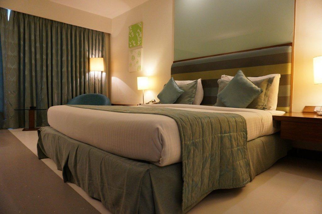 Hotels, room,
